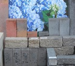 Bouwmaterialen Vanbever - Huldenberg -  Klinkers en tuin