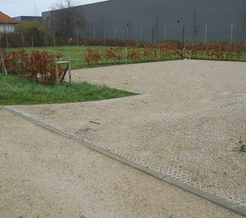 Bouwmaterialen Vanbever - Klinkers en tuin